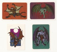 sticker-gargoyles