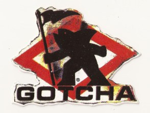 sticker-gotcha