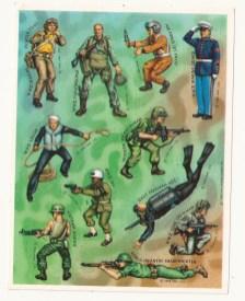 sticker-military