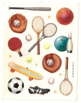 sticker-sports