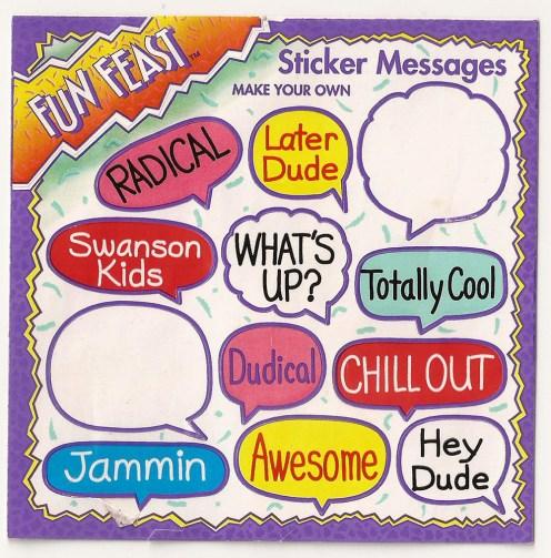sticker-word-bubbles