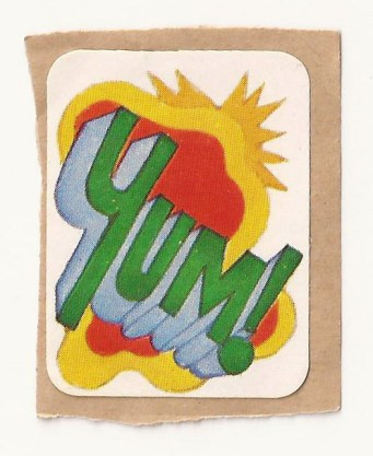 sticker-yum