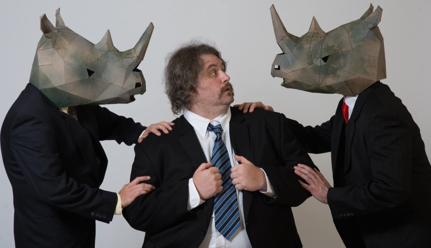 Rhinoceros Bath University Student Theatre