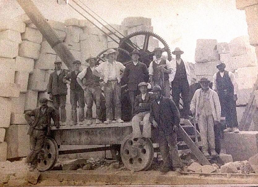 Funding Award to Restore Historic Bath Crane