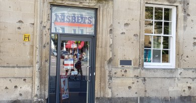 Nisbets New catering supplies store