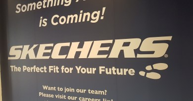 Skechers in Bath