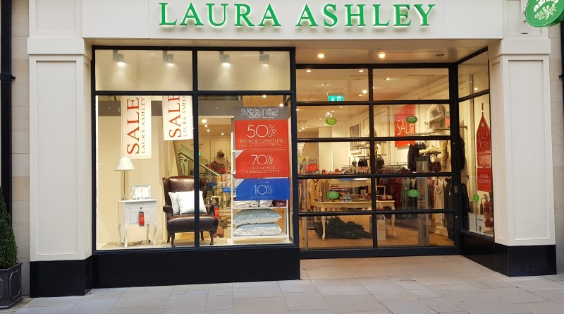 Laura Ashley Bath