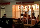 Hondo Sushi opens its doors