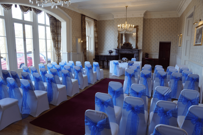 Limpley Stoke Ceremony Room
