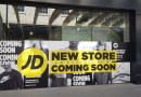 JD Sports is coming to Bath