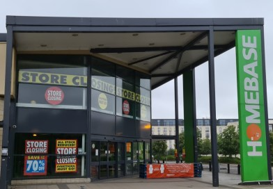 Homebase is due to close very soon