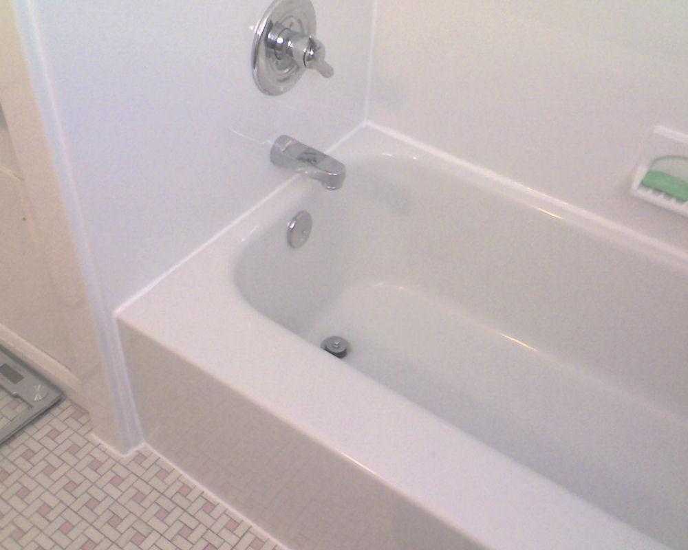 Bath 2 Day The Best Acrylic Bathtub Liners Shower