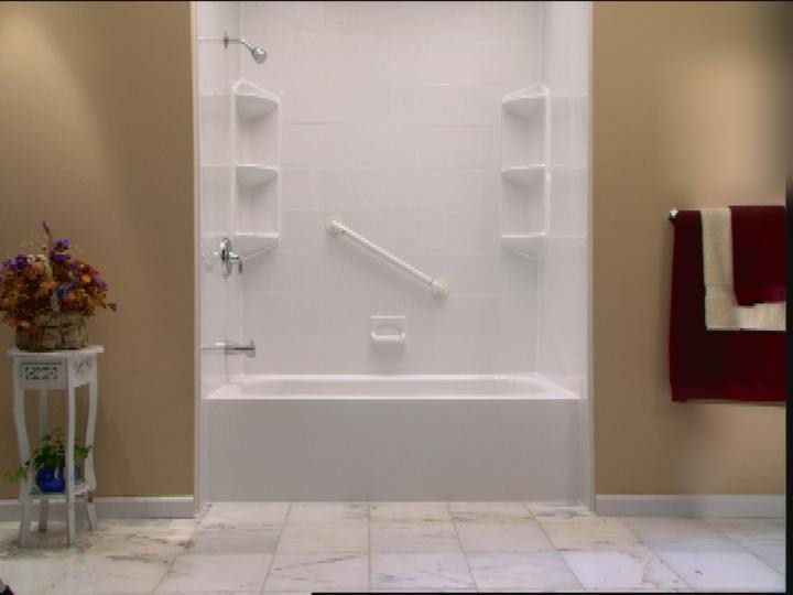 Bath 2 Day The Best Acrylic Bathtub Liners Shower