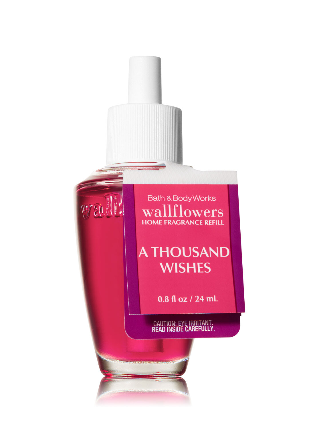 A Thousand Wishes Wallflowers Fragrance Refill Bath And Body Works