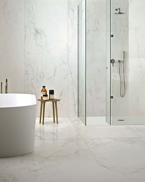 stone tile ceramic porcelain top