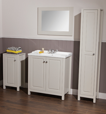designer traditional bathroom furniture collections uk