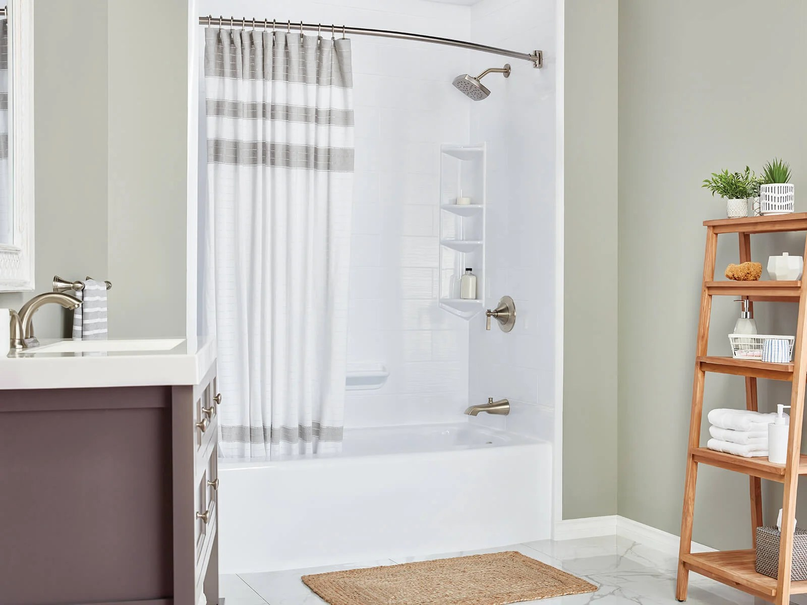bathtub replacement and remodel bath