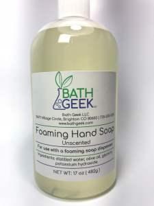 Foaming Hand Soap - Refill