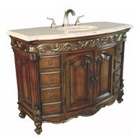 antique bathroom vanities - bathgems