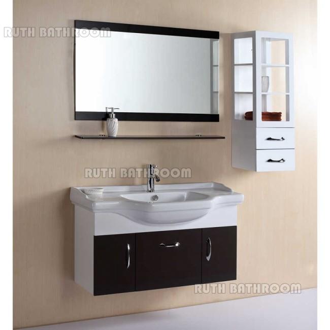 single bathroom vanities | china bath vanities manufacturer and