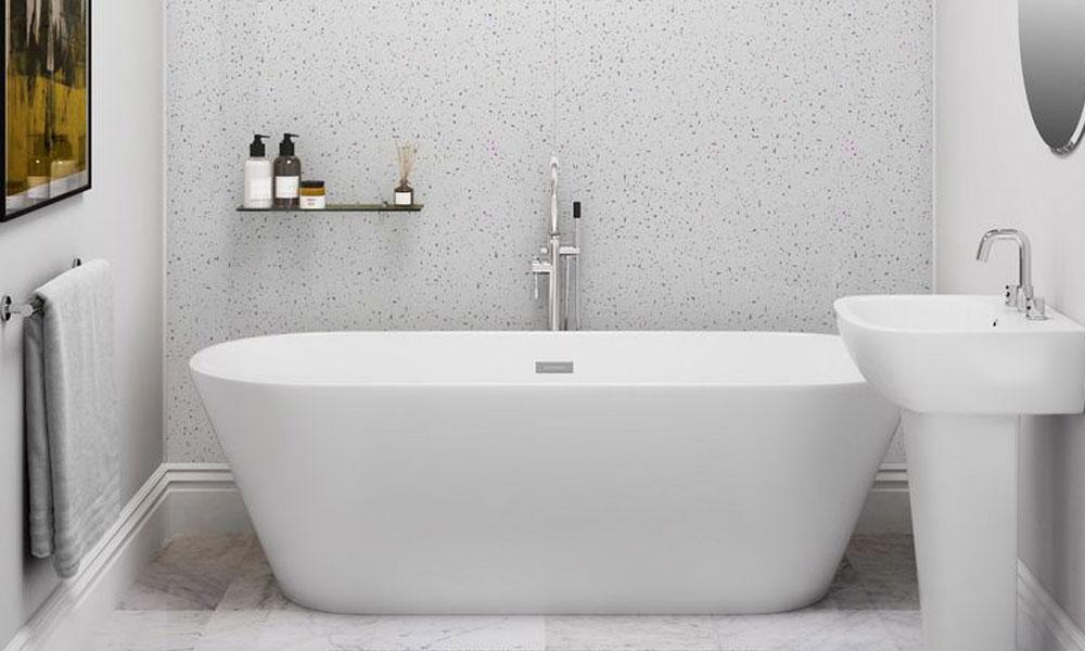 wet wall vs tiles the better