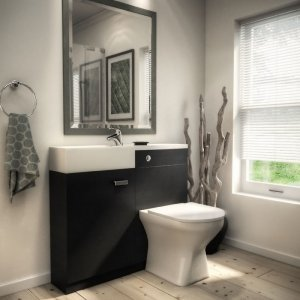 Space Saving Ideas For Small Bathrooms   Bathroom City on Small Space Small Bathroom Ideas Uk id=59434