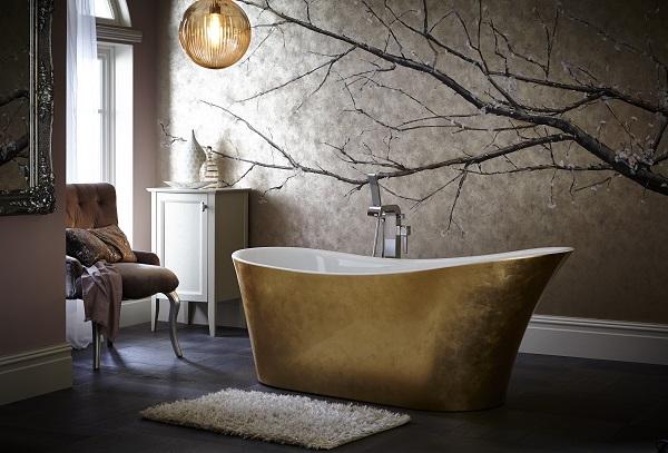 A Bath In The Bedroom Bathroom City