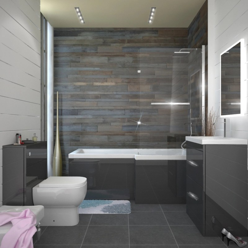 Ceramic Tile Small Bathrooms