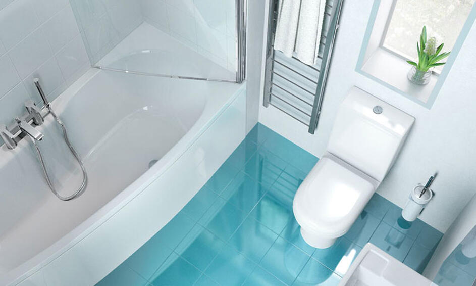 install a new bath bathroom city