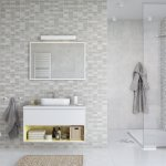 Marmo Misty Marble Bathroom Cladding Store