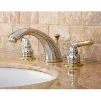 Pfister Bathroom Faucets