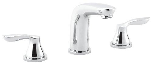 Hansgrohe 04169000 Solaris E Widespread Faucet Chrome