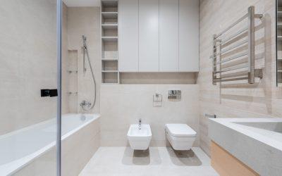 Bathroom Renovations in Burleigh Waters