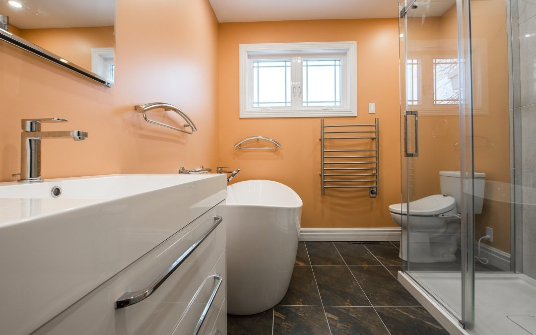 Bathroom Renovations Palm Beach
