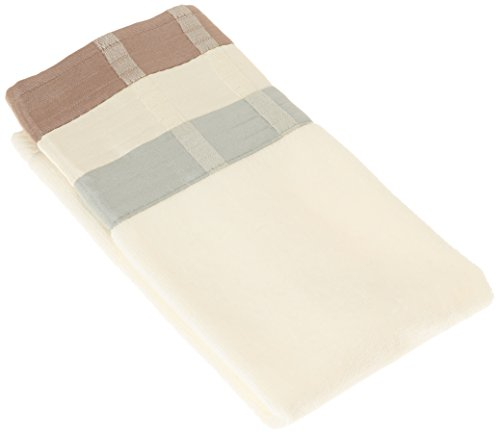 Homewear Artisan Fingertip Towel Multi,