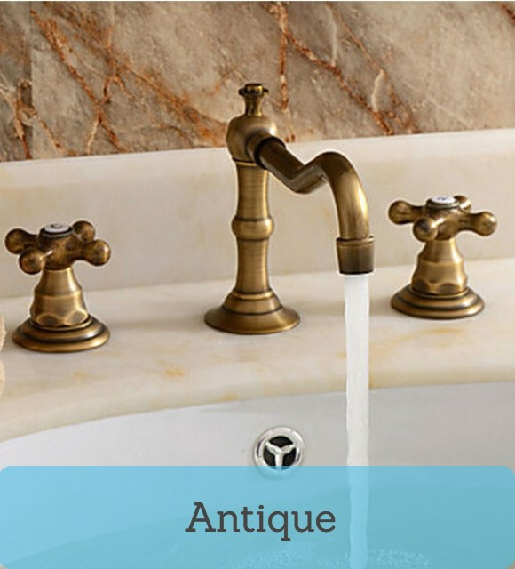bathroom sink faucets fixtures