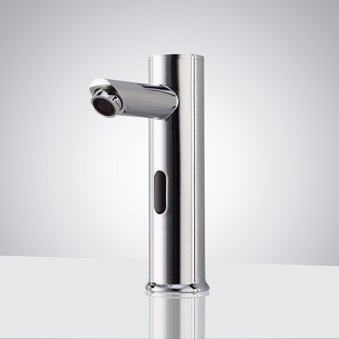 solo touchless commercial automatic sensor faucet