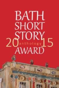 Buy Anthologies | THE BATH SHORT STORY AWARD