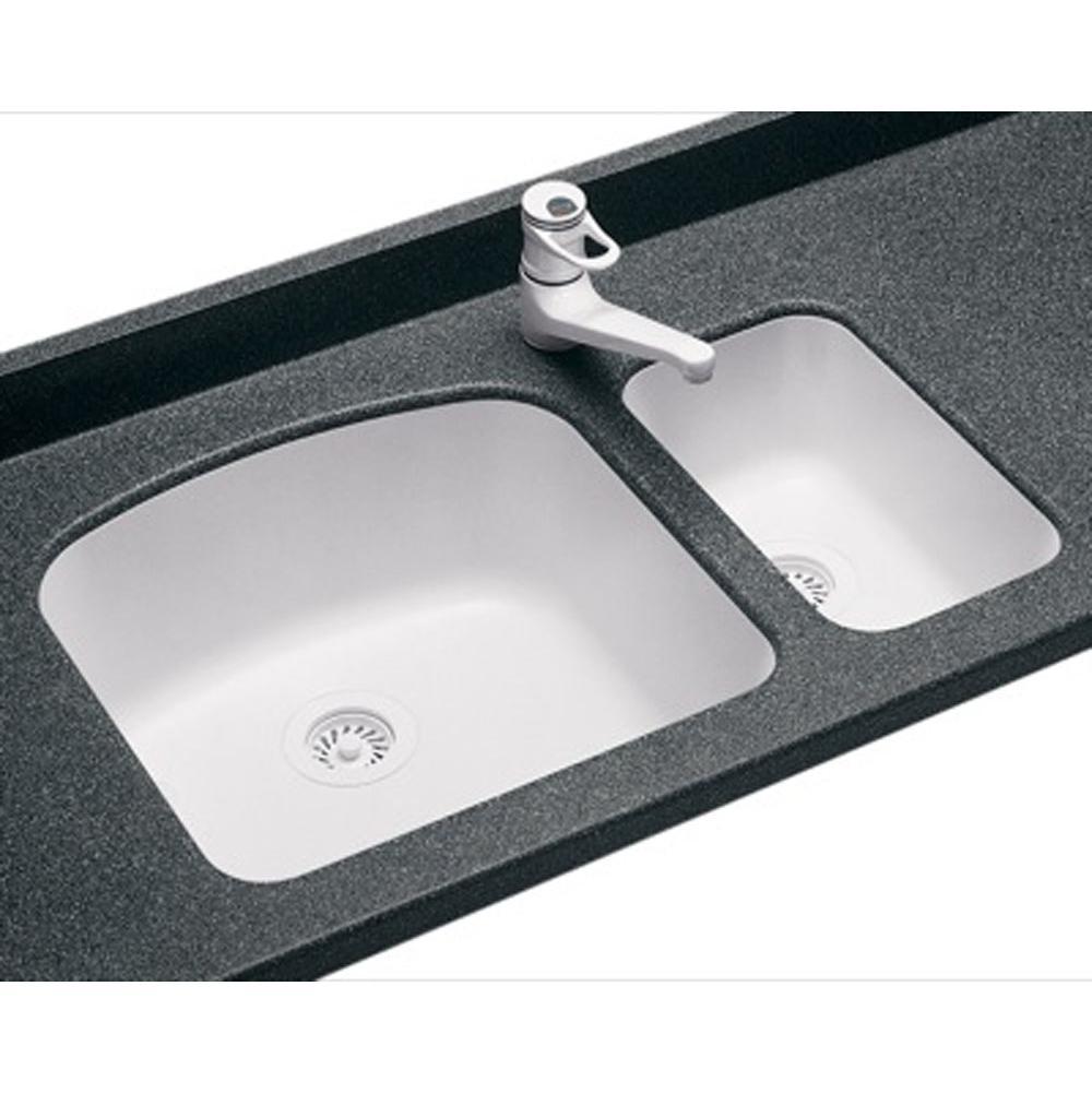 sinks kitchen sinks undermount the
