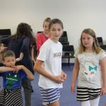 Bath Theatre School Taster Session 019