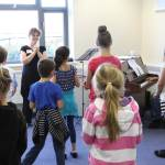 Bath Theatre School Taster Session 024