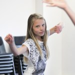 Bath Theatre School Taster Session 098