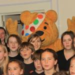 Bath Theatre School - Children in Need 045