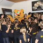 Bath Theatre School - Children in Need 050