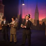 Bath Theatre School - Guys & Dolls 002