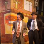 Bath Theatre School - Guys & Dolls 008