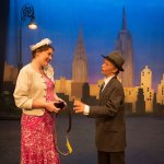Bath Theatre School - Guys & Dolls 013