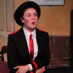 Bath Theatre School - Guys & Dolls 023