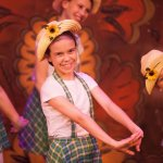 Bath Theatre School - Guys & Dolls 029