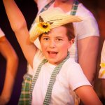 Bath Theatre School - Guys & Dolls 034